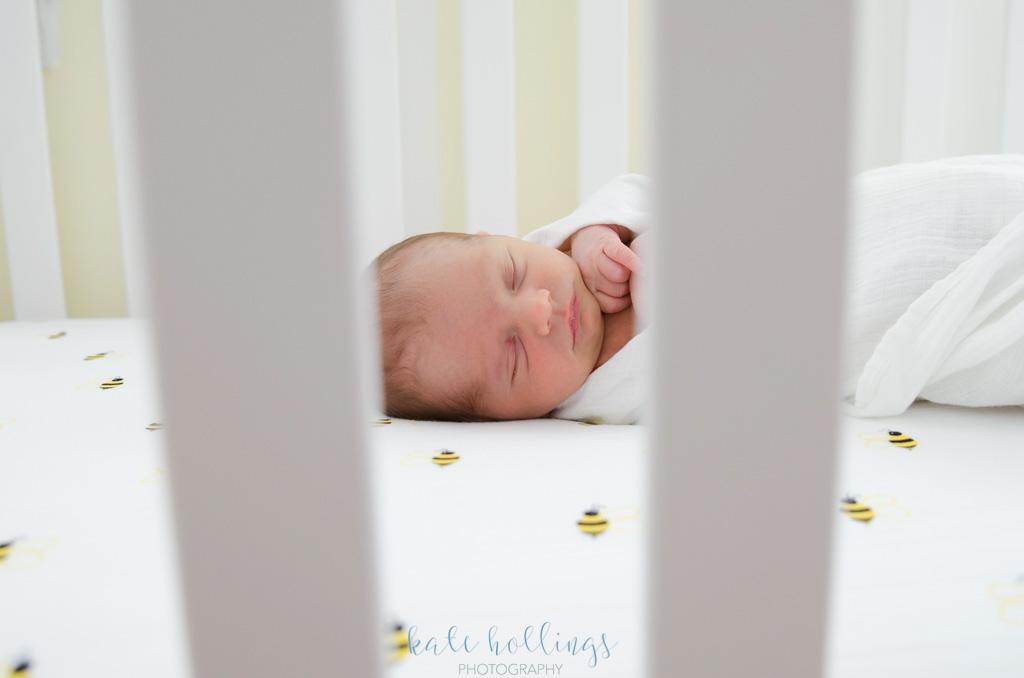 newborn boy crib 1