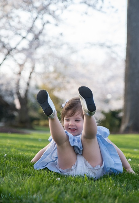 Toddler dress play 1