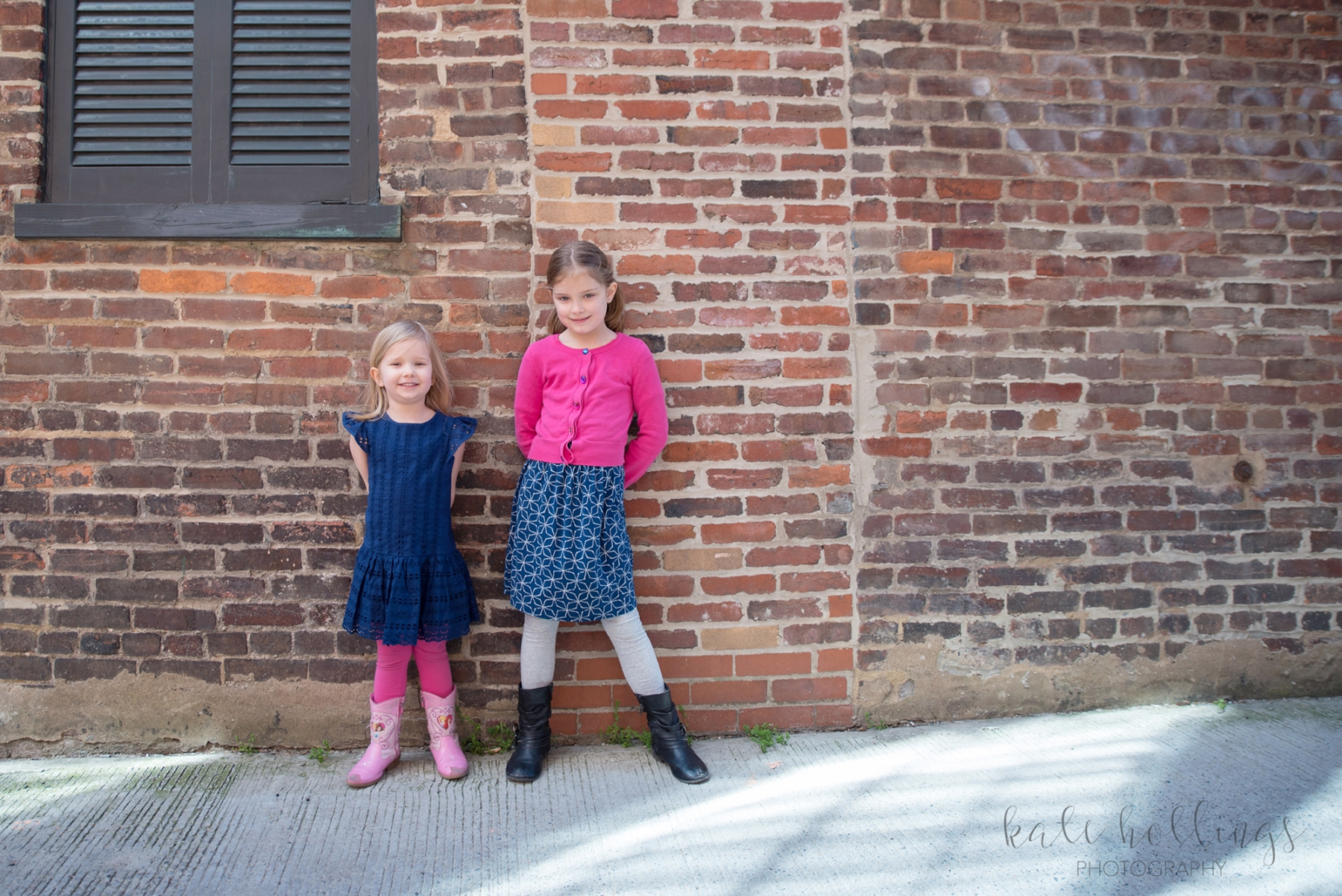 Georgetown family shoot 5