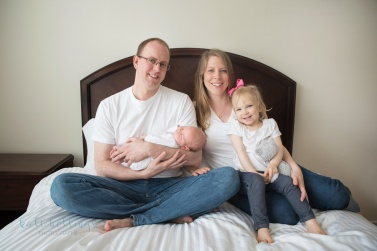 Family of four - 5