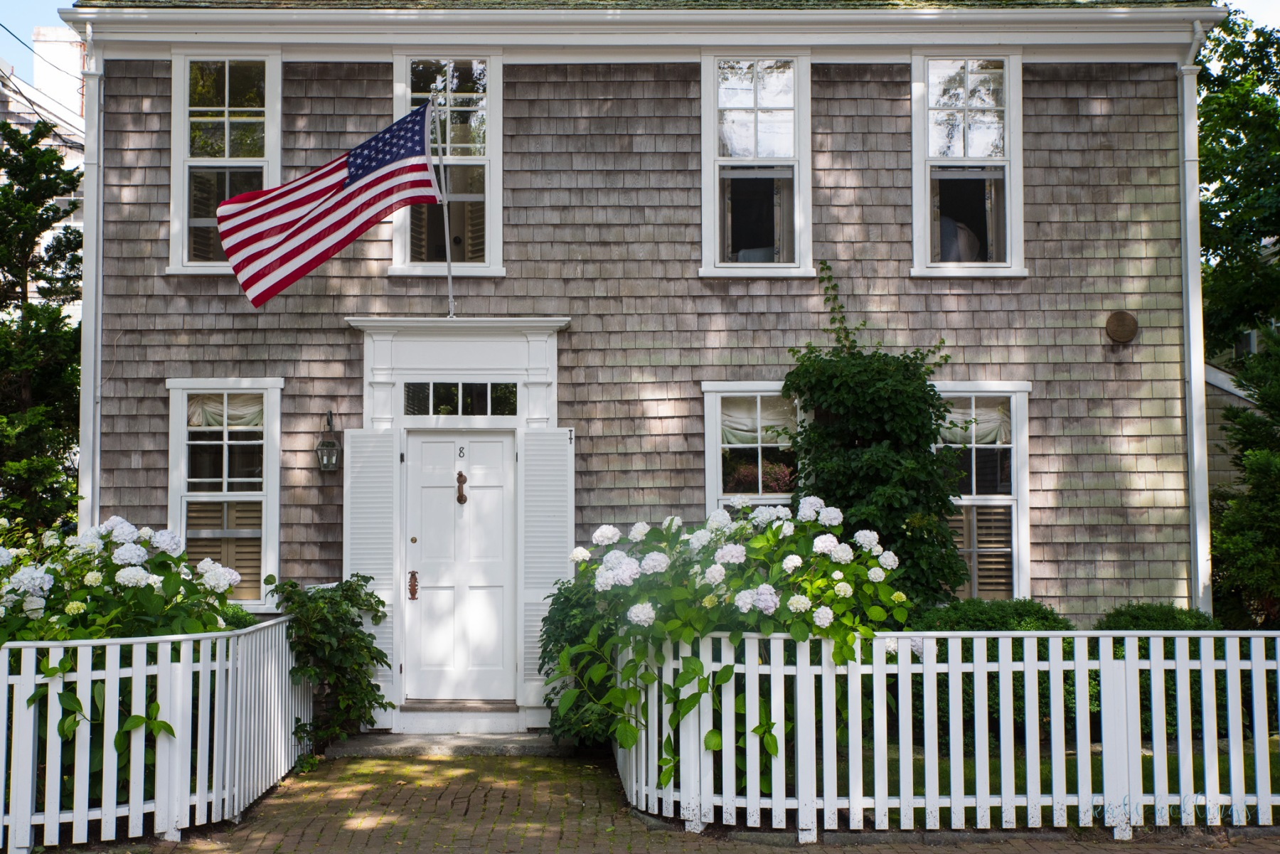 Classic Nantucket