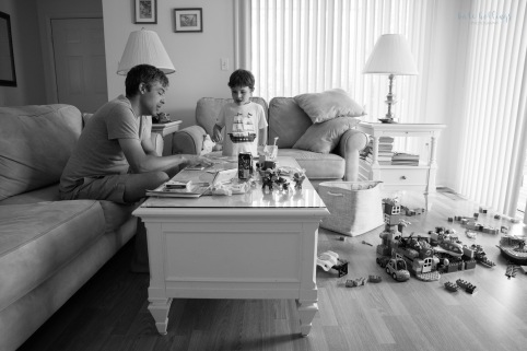 Cards with Daddy