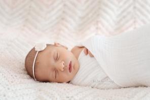 Newborn Baby Girl - 1