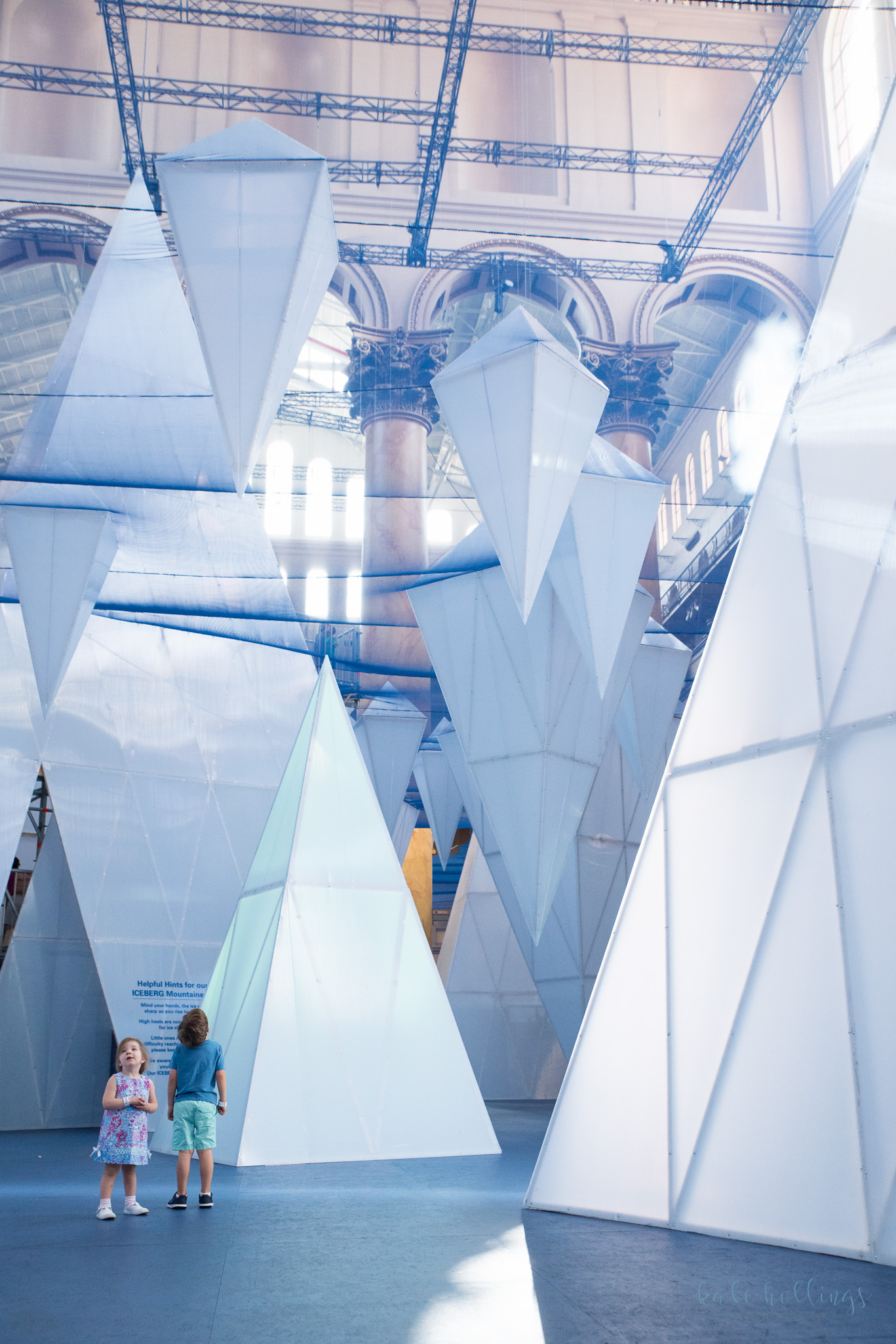 Icebergs - 1
