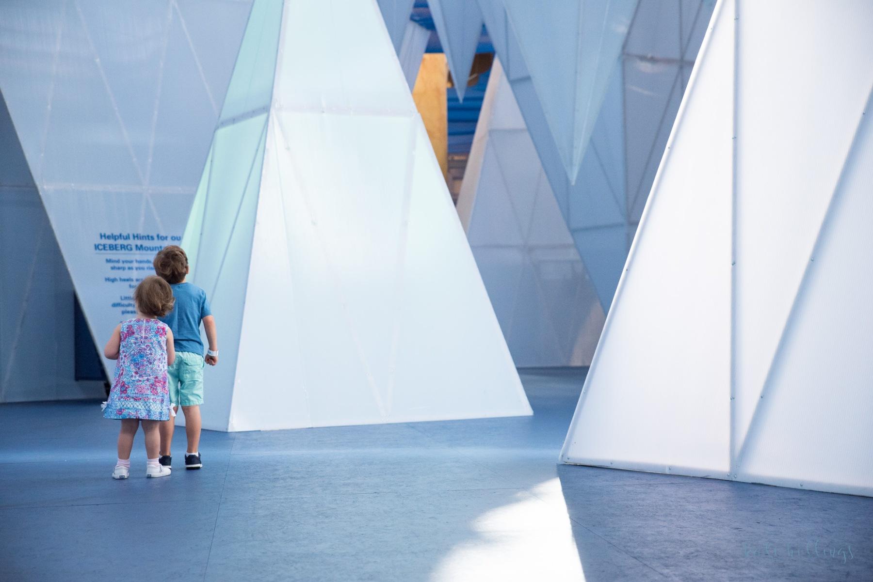Icebergs - 2