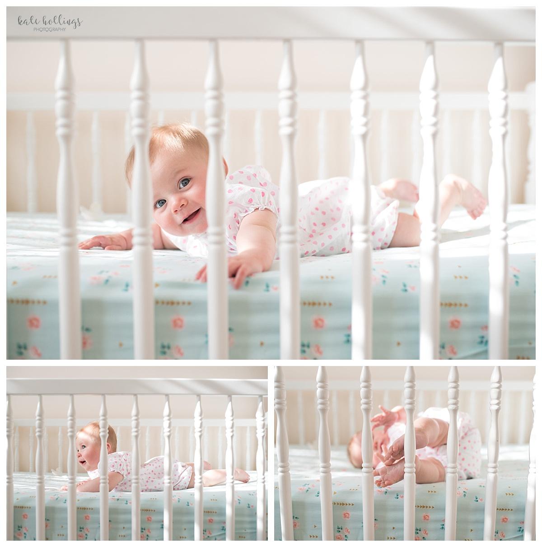 Littlest One 5 Months - 5