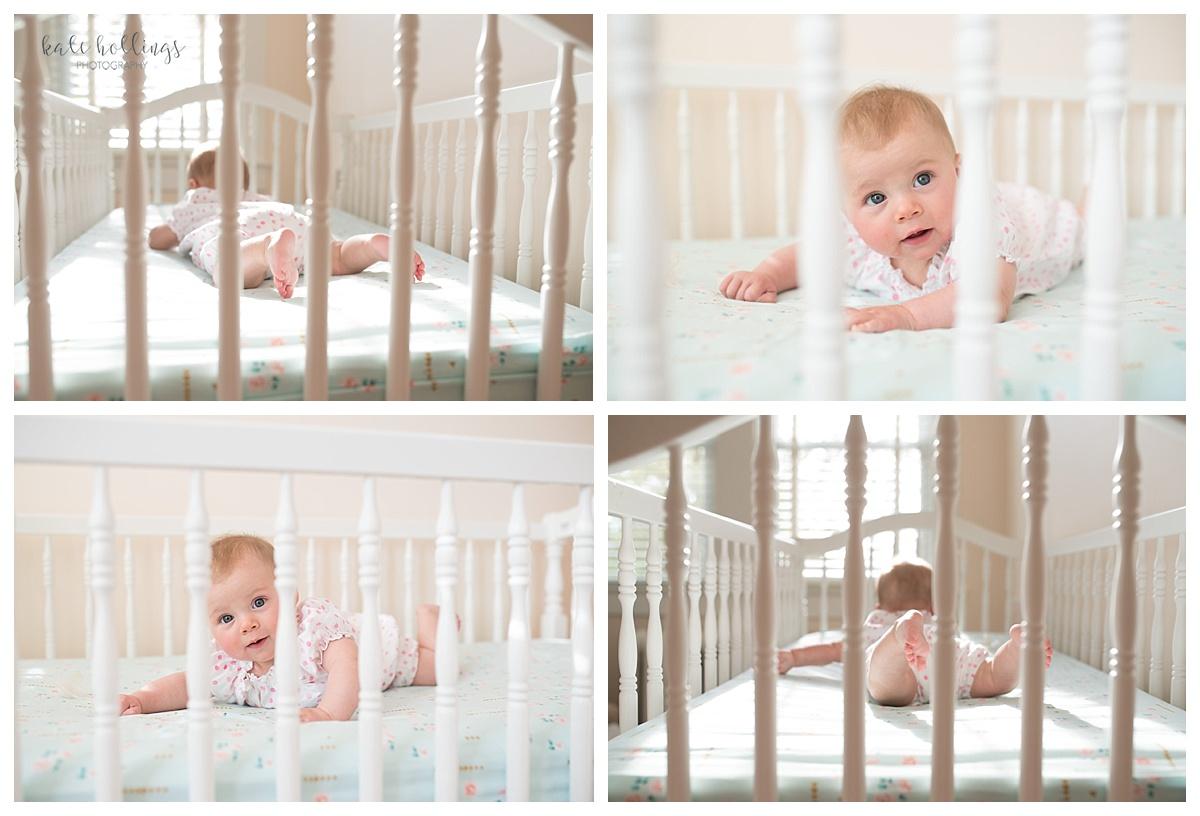 Littlest One 5 Months - 9