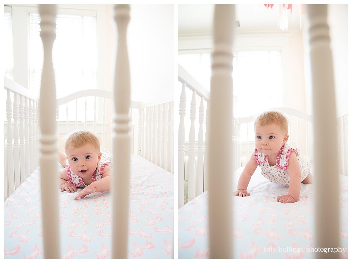 Littlest One - Six Months 1