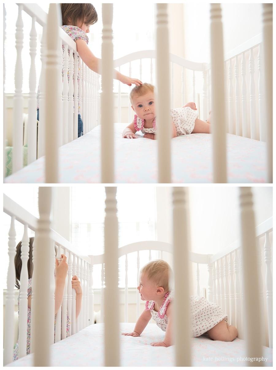 Littlest One - Six Months 2