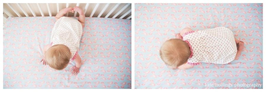 Littlest One - Six Months 3