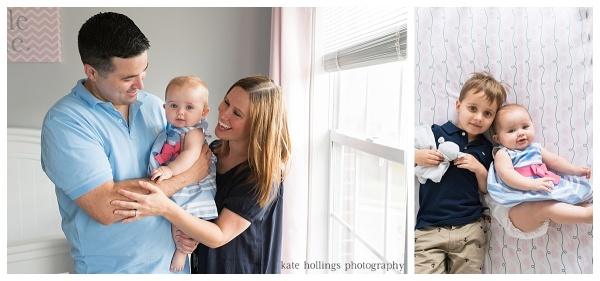 N. Family - In the Nursery